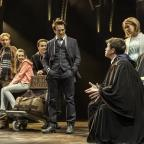 Hampshire Chronicle: JK Rowling hails fans for keeping Harry Potter And The Cursed Child secrets