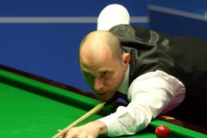 Joe Perry and Ali Carter to meet in Yushan final