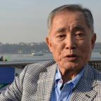 Hampshire Chronicle: Star Trek actor George Takei criticises Donald Trump in Spanish-language video