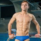 Hampshire Chronicle: Tom Daley: Diving For Gold sparks a love-in for Tom on social media from excited viewers