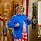 Hampshire Chronicle: Mrs Brown's Boys is 'best sitcom of 21st century' and people are furious