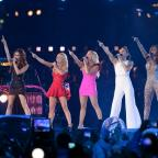 Hampshire Chronicle: Emma Bunton: I want a Spice Girls reunion