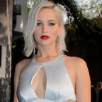 Hampshire Chronicle: Jennifer Lawrence raking it in as she's named the highest-paid actress for the second year