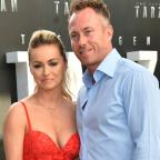 Hampshire Chronicle: Ola and James Jordan confess to having sex in a Strictly Come Dancing dressing room
