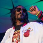 Hampshire Chronicle: Snoop Dogg labels Mary Berry 'my homegirl', Bake Off 'the greatest show on TV'