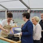 Hampshire Chronicle: 10 characteristics that will totally guarantee you success on the Great British Bake Off