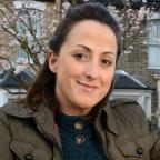 Hampshire Chronicle: Viewers bemused that EastEnders aren't even trying to hide Natalie Cassidy's pregnancy anymore