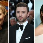Hampshire Chronicle: Justin Timberlake and Jessica Biel share photos of their fundraiser for Hillary Clinton