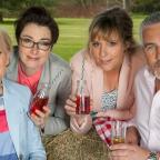 Hampshire Chronicle: There's an amazing new Great British Bake Off emoji