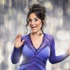 Hampshire Chronicle: Physicality of Strictly will be a challenge, says oldest contestant Lesley Joseph
