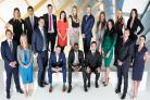 The Apprentice: Meet the hopefuls aiming to impress Lord Sugar