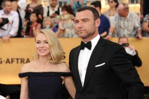 Liev Schreiber and Naomi Watts separating after 11 years