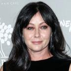 Hampshire Chronicle: Shannen Doherty shares sweet snaps of husband for Instagram challenge