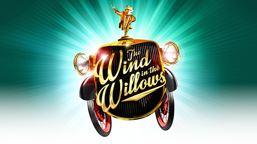 Interactive Musical Version of Wind In The Willows