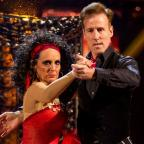 Hampshire Chronicle: Ed Balls lives to dance another day as Lesley Joseph voted off Strictly
