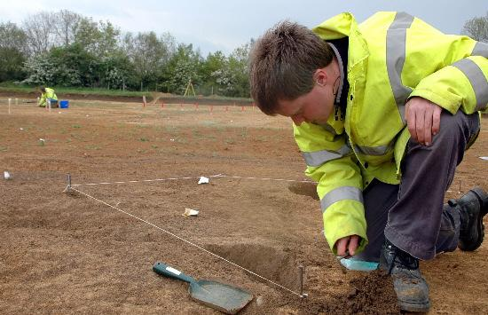 Hampshire Chronicle: Winchester to host major conference on archaeology