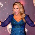 Hampshire Chronicle: Watchdog rejects probe into 'unfair' Strictly Anastacia dance-off complaints