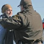 Hampshire Chronicle: Actress Shailene Woodley faces January trial in pipeline protest