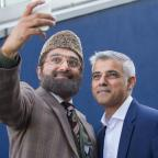 Hampshire Chronicle: Mayor of London Sadiq Khan set for cameo in TV's Citizen Khan
