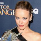 Hampshire Chronicle: Mean Girls reunion would be exciting, says Rachel McAdams
