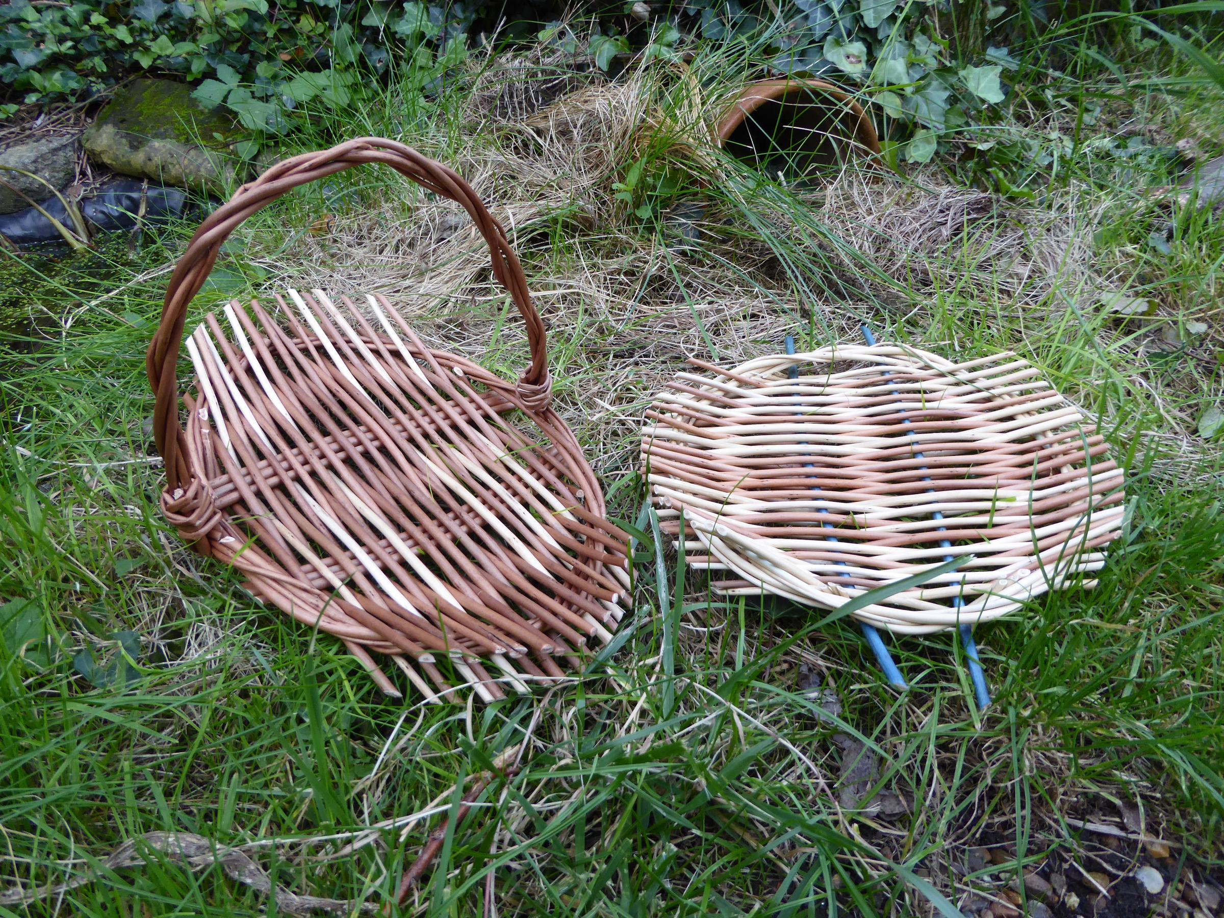 Willow Workshop - Basket Making For Beginners