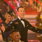 Hampshire Chronicle: Strictly's Anton Du Beke sparks head judge rumours after singing opening number