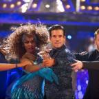 Hampshire Chronicle: Strictly fans are already calling Danny the champion