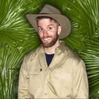 Hampshire Chronicle: I'm A Celebrity's Joel Dommett explains why Batman would be his perfect date