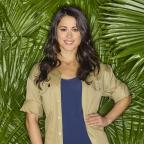Hampshire Chronicle: And then there were three: Sam Quek leaves I'm A Celebrity, narrowly missing the final