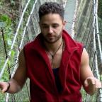 Hampshire Chronicle: I'm A Celebrity highlights: chocolate cake, a sad goodbye and the cyclone challenge