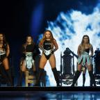 Hampshire Chronicle: See Little Mix and all of the other stars at this year's Jingle Bell Ball
