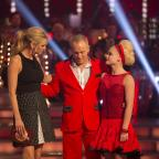 Hampshire Chronicle: Judge Rinder has left Strictly Come Dancing and his fans are devastated