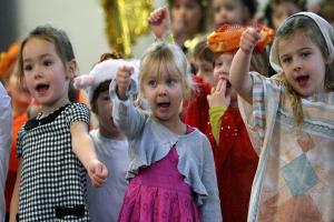 PHOTOS: School nativities from across the county - is your child in our gallery?