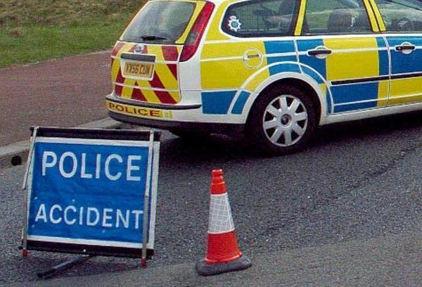 Road accidents costs local economy £226m in 12 months