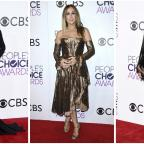Hampshire Chronicle: People's Choice Awards fashion: J.Lo, SJP and Blake Lively - who stunned and who should sack their stylist?