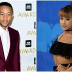 Hampshire Chronicle: John Legend and Ariana Grande will perform the title track for Beauty And The Beast