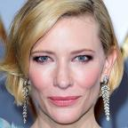 Hampshire Chronicle: Cate Blanchett performs in drag show in the Big Apple