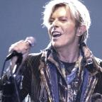 Hampshire Chronicle: David Bowie becomes the first posthumous main category Brits winner in history