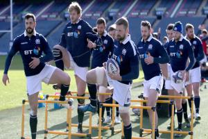 Six Nations: Scotland v Wales talking points