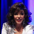 Hampshire Chronicle: Is Dame Joan Collins going to be in a La La Land-style musical?
