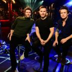 Hampshire Chronicle: James Corden's campaign to bring Take That to the USA is everything