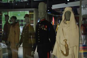 In video: National Army Museum reopens after £23.75m investment