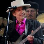 Hampshire Chronicle: Bob Dylan to meet Nobel academy to receive literature diploma