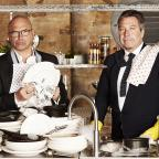 Hampshire Chronicle: MasterChef viewers cannot stop talking about that custard ravioli