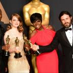 Hampshire Chronicle: Oscar chiefs to keep working with PricewaterhouseCoopers despite best picture award blunder