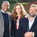 Hampshire Chronicle: Martel Maxwell joins Homes Under The Hammer presenting team