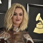 Hampshire Chronicle: Glastonbury line-up compared to an 'aerobics class' playlist as fans criticise Katy Perry inclusion