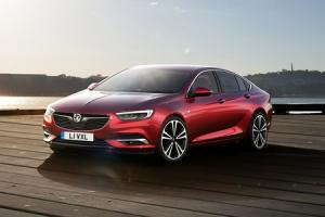 VAUXHALLS ALL-NEW INSIGNIA GETS ALL-WHEEL DRIVE
