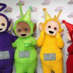 Hampshire Chronicle: Teletubbies to celebrate 20th anniversary of hit TV show