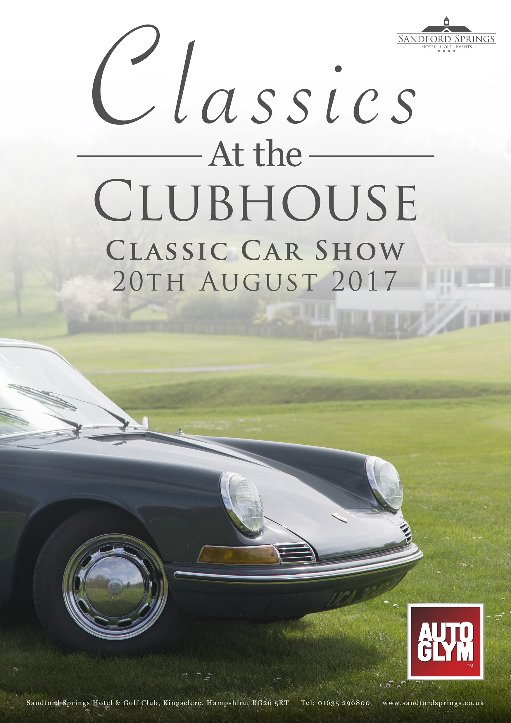 Classics at the Club House